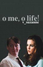 o me, o life! {charlie dalton} by v_suzanne