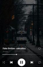 Fake Smilies - sakuatsu by atsxmz