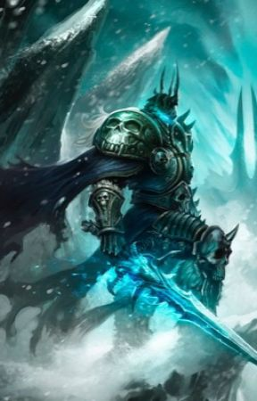 King Of The Undead (RWBY X Lich King Male Reader)  by kuejonathan