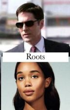 Roots/: Aaron Hotchner by daywalker02