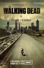 Twd show x male reader. by GrizzlyGrey05