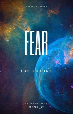 Fear the Future by desp_g