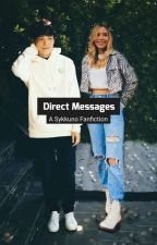Direct Messages // Sykkuno by l0stgcrl