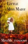 Little Miss Maisy cover