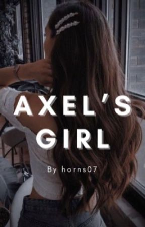 Axel's Girl by Horns07