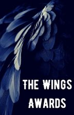 The Wings Awards 2021 by TheFeatherCommunity