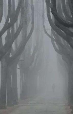 spariti nella nebbia... by Dannisdani