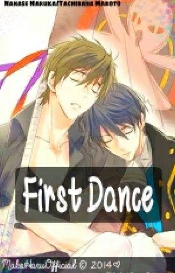 HaruMako -- First Dance