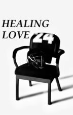 Healing Love- Stiles Stilinski by coleslawstilinski24