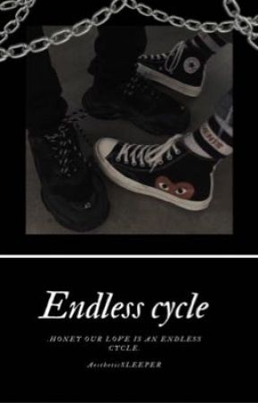 Endless Cycle by aestheticSLEEPER