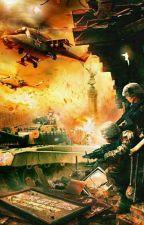 Izetta the OVA: the Lost Battalion by RadityaFajriRamadhan