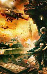 Izetta the Movie: the Lost Battalion by RadityaFajriRamadhan