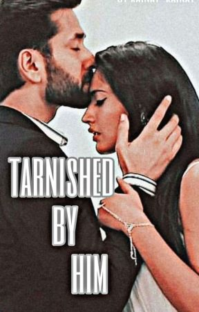 Tarnished By Him by kainat-kainat