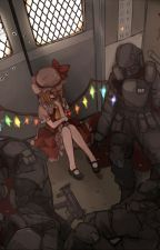 SCP x Touhou Crossover Oneshots by Detsiri_Ssilo