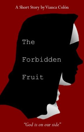 The Forbidden Fruit by acnaiv5390