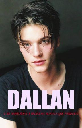 DALLAN by IamGarciaV21