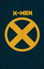 X-Men Season 2 (Male Insert) by IvanBullock