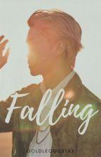 Falling by goldleogustxx