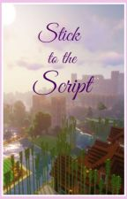 Stick to the Script (DreamSMP x Reader) by Marvel10s