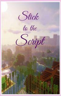 Stick to the Script cover