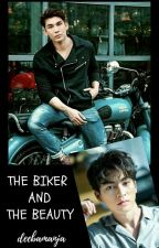 THE BIKER AND THE BEAUTY by deebamanja