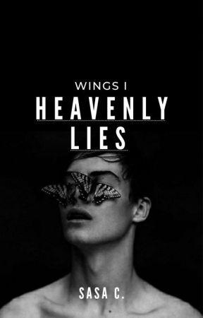 Heavenly Lies [Wings #1] by MAGIC-BEAR