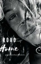 Road home H.S. by goldenistheantidote