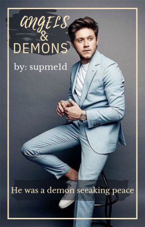 Devil's Apprentice (NH AU) by supme1d