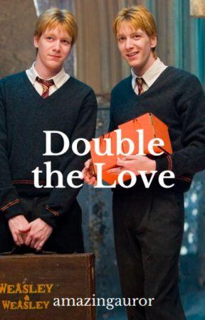 Double the Love by amazingauror