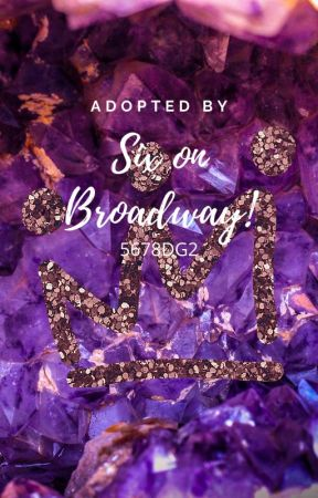 Adopted by Six on Broadway by 5678DG2