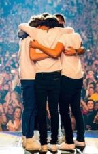 The truth /1D fanfic  by stellanotte_styles