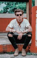 Driver's License |H.S A.U| by harrysbussy_