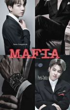 Mafia(jikook)✔ by chimcookymini