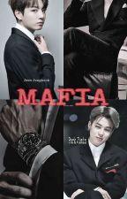 Mafia(jikook)✔ by chimcookymini