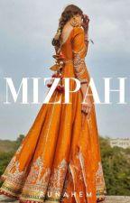 MIZPAH by _runahem_