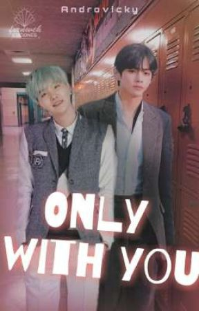 Only with you »Taegi« by Androvicky_