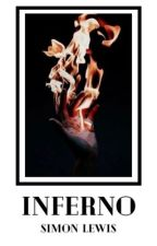 Inferno ↠ Simon Lewis [1] by cocastyle