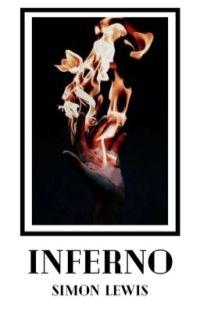 Inferno ↠ Simon Lewis [1] cover