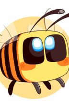 Clingy Little Bee [Wilbur Soot x Reader] (Human/Animal AU) by CyroAdventures