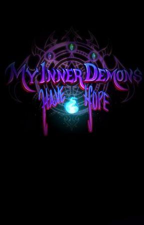 My Inner Demons Season Two by WriterPierce