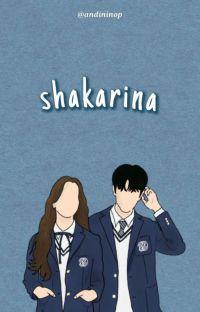 Shakarina cover