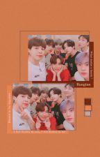 Amigos / BTS Groupchat  yoonmin Vkook namjin by haizy_lush