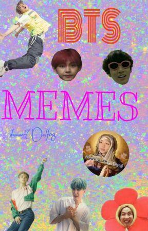 bts memes by dummerWolf07