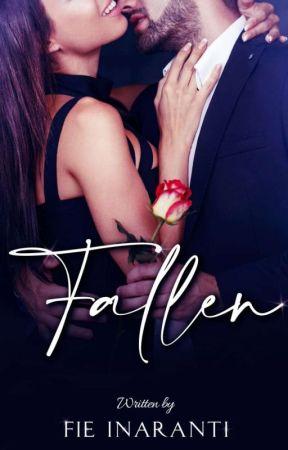 Fallen by Fie_inaranti