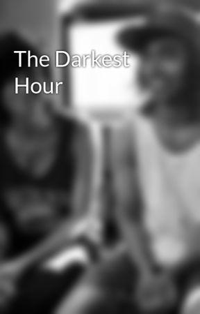 The Darkest Hour by vicquinn