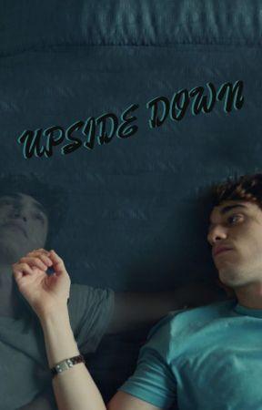 Upside Down by Babykit87l