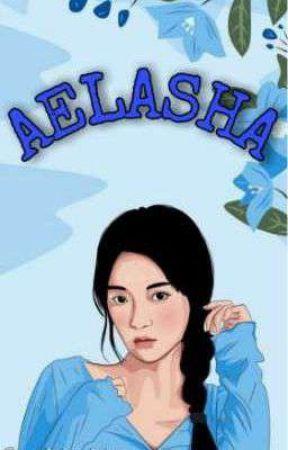 Aelasha by gdhsjeks