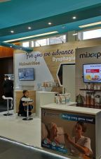 Exhibition Stand Contractor In Frankfurt by Xpostands