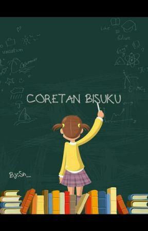 Coretan Bisuku. by Doramiaww