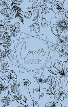 Cover Maker by Alinalxonie